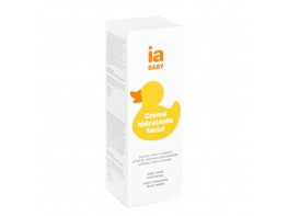 Interapothek crema facial infantil 40ml