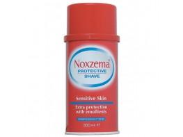 NOXZEMA SENSITIVE P/SENSIB ESPUMA 300 ML