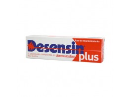 DESENSIN PASTA DENTAL PLUS 75 ML.