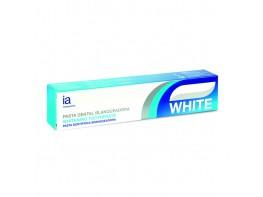 Interapothek pasta dental blanqueadora 75ml
