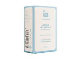 Interapothek jabón manos aloe vera en pastilla 100g