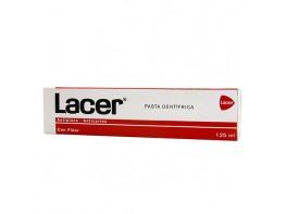 LACER PASTA DENTAL 125 ML.