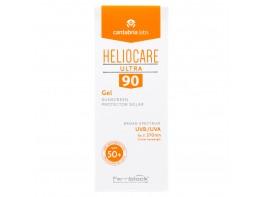 HELIOCARE ULTRA GEL SPF 90 50 ML.